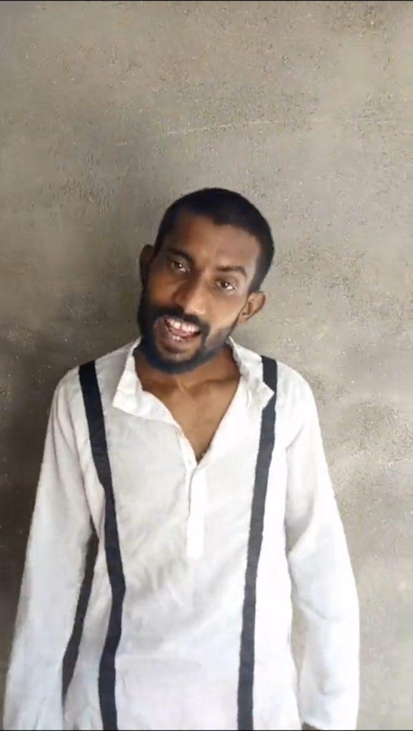Arman Rathod Tik Tok Video