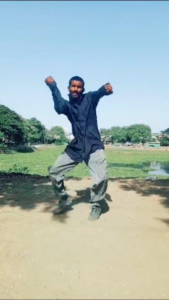 Arman Rathod Dance