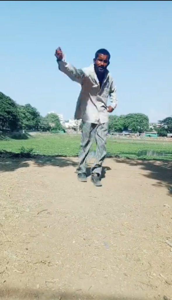 Arman Rathod Dance Video