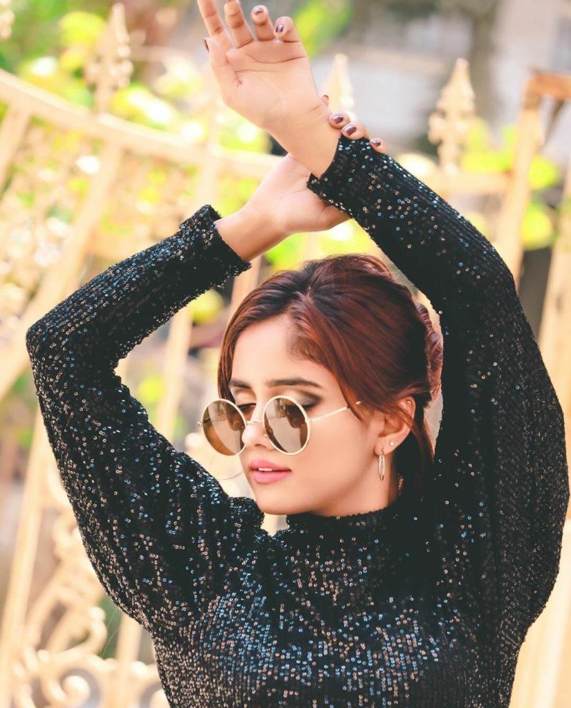 Nisha Guragain Hobby
