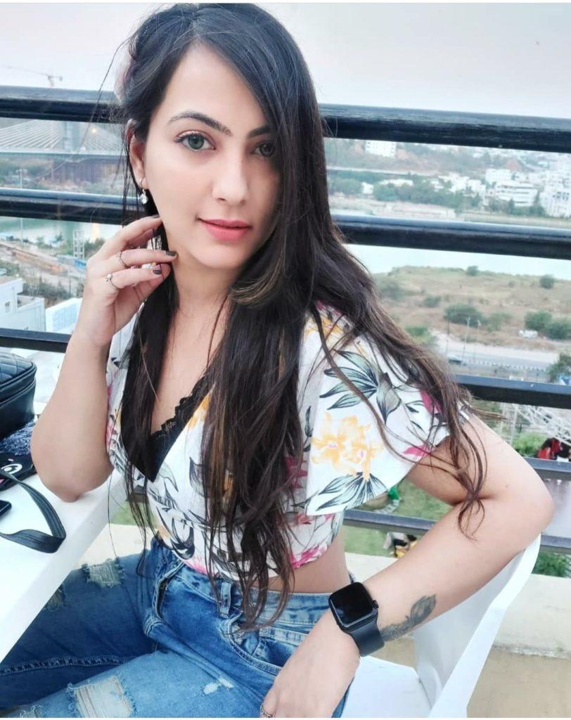 Shalini Mahal Height