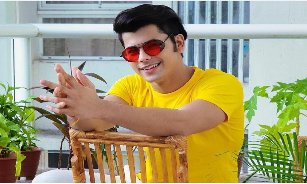 Siddharth Nigam Biography Height Weight  and Love have 4 things in Common