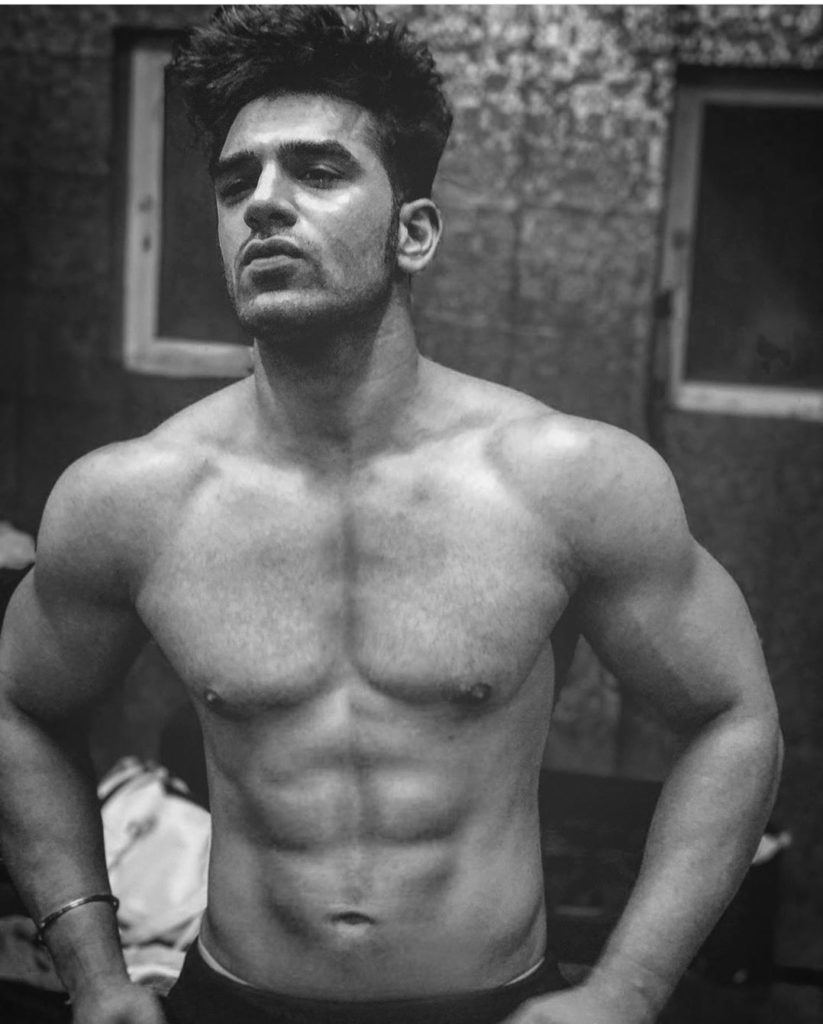 10 Secret Things You Didn't Know About PARAS CHHABRA BIOGRAPHY HEIGHT & WEIGHT