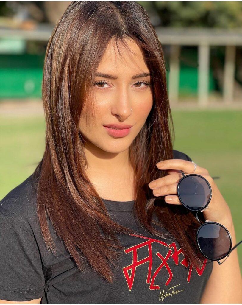 Mahira Sharma Instagram