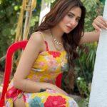 Mahira Sharma Biography Height Weight Age Love Boyfriend & NetWorth 2021